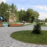 В голосовании «Единой России» и Минстроя за объекты благоустройства приняли участие более 64 тыс дагестанцев