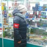 В красноселькупской аптеке проверили цены на маски и лекарства