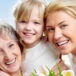 Смоляне запишут видеопоздравления ко Дню матери