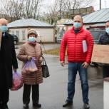 Валерий Иванов поблагодарил медперсонал больниц Ивановской области за лечение пациентов с коронавирусной инфекцией