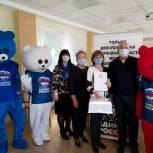 Конкурс «Заря Приморья» награждает победителей в муниципальных образованиях Приморья
