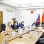 В агропромышленный комплекс Воронежской области ежегодно инвестируется порядка 50 млрд рублей