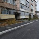 В Уссурийске завершили ремонт дворов за «Народный бюджет»