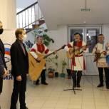 В Самарской области появилась новая туристическая «изюминка» - выставочный комплекс «Мозаика» в Жигулевске