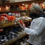 Трудности перевода: В Северном Бутове проверили магазин индийских товаров