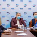 В ЦИК партии состоялся Всероссийский форум участников Национальной системы защиты прав потребителей