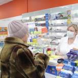 Упрощенный порядок маркировки лекарств продлили до 1 февраля 2021 года