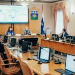 Депутаты комитета по соцполитике уделяют особое внимание реализации национальных проектов в Тюменской области