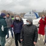 Завершен ремонт улицы Рязанская