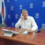 Дмитрий Денисов провёл приём жителей Королёва по вопросам жилищно-коммунального хозяйства