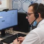 В «Единой России» предлагают поддержать грантами разработчиков медицинских приложений