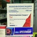 Депутаты продолжают проверку аптек на наличие противовирусных препаратов