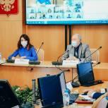Швецова: Ведется работа по повышению доступности и качества образования