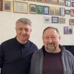 Свердловские сторонники готовятся к акции «Доброе кино»