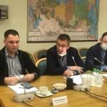 Депутаты-северяне порекомендовали Алексею Чекункову обратить внимание на финансовое наполнение Стратегии развития Арктики
