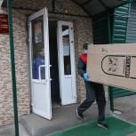 Андрей Макаров оказал поддержку городской клинической станции скорой медицинской помощи