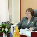 Первый этап очередной 46 сессии Госсовета состоится 26 ноября