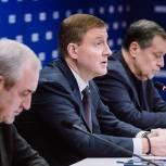 На развитие инфраструктуры и улучшение качества жизни людей на селе и в городах «Единая Россия» предложила дополнительно направить больше 2 млрд рублей
