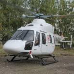 Вторая вертолетная площадка санавиации заработала в Алатыре