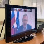 Панков обозначил основные задачи «Единой России» на предстоящие выборные кампании