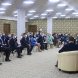 Рязанские единороссы провели ежегодную ротацию