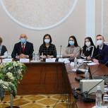 Участники публичных слушаний высказали мнения по проекту бюджета Пензенской области