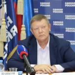 Николай Панков: Нельзя допускать, чтобы организации «залезали в детские тарелки»