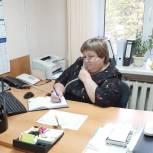 В рамках Недели приемов граждан по ЖКХ саратовским пенсионерам помогли вернуть тепло в квартиру