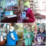 Акция «Мы вместе» прошла в Тужинском районе