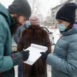Получили обратную связь: в Барнауле завершились приемки дворов, благоустроенных по проекту «Городская среда»