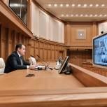 Из регионального бюджета выделят более 1, 4 миллиарда рублей на строительство образовательных учреждений в Королёве в 2021-2023 г. г.