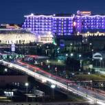 Госдума приняла в первом чтении законопроект о создании федеральной территории «Сириус» в Сочи