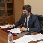 Глава администрации Мурманска провел прием граждан по вопросам ЖКХ