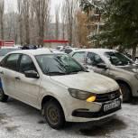 В Балаково врачи «неотложки» получили новый транспорт при поддержке Николая Панкова