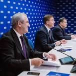 «Единая Россия» представила пакет дополнительных социальных поправок ко второму чтению федерального бюджета.