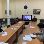 Панков призвал однопартийцев добиваться возврата жителям средств, переплаченных за вывоз растительных отходов