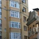 Единороссы разработали комплекс мер, направленных на решение проблемы ветхого жилья в регионах