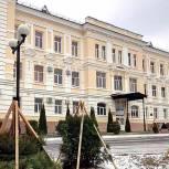 Александр Гуляков рассказал о принимаемых мерах безопасности в ПГУ в связи с неблагополучной эпидситуацией