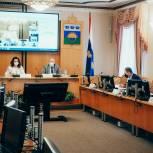 Депутаты обсудили реализацию нацпроектов на примере Нижнетавдинского района