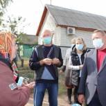 Панков: Люди не должны платить дважды за вывоз растительных отходов