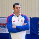 Единороссы Реутова провели открытый мастер-класс по самбо в ФОКе