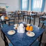 Большинство родителей и детей довольны качеством школьного питания в Нижегородской области