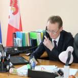 В Советском районе подведены итоги Недели приемов граждан