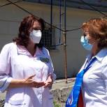 Право на санаторно-курортное лечение получат медработники, перенесшие коронавирус
