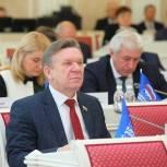 Николай Котов провел мониторинг организации горячего питания в школах избирательного округа
