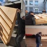 Жители Артема и Уссурийска получили оборудование для игры в шоудаун