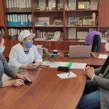 Активисты Красноярска проверили организацию школьного питания
