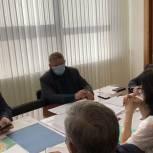 Панков: Состоялся непростой разговор с застройщиками ЖК «Победа»
