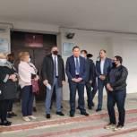 Строительство пристроя к школе №168 в Канавинском районе планируется завершить в 2021 году