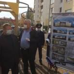 Панков о строительстве школы в Иволгино: Уже завтра проектный институт начнет изыскания